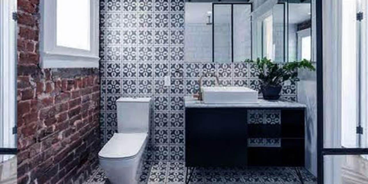 Los mejores consejos para la decoración de un baño pequeño   El Imparcial de Oaxaca