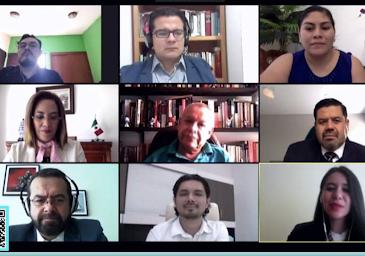 INAI prevé acciones de inconstitucionalidad contra la desaparición del Instituto de Transparencia de Oaxaca