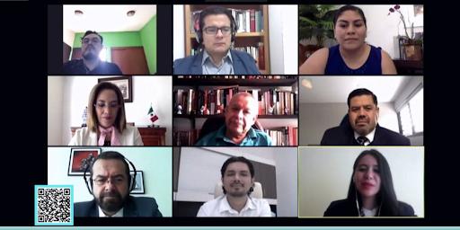 INAI prevé acciones de inconstitucionalidad contra la desaparición del Instituto de Transparencia de Oaxaca | El Imparcial de Oaxaca