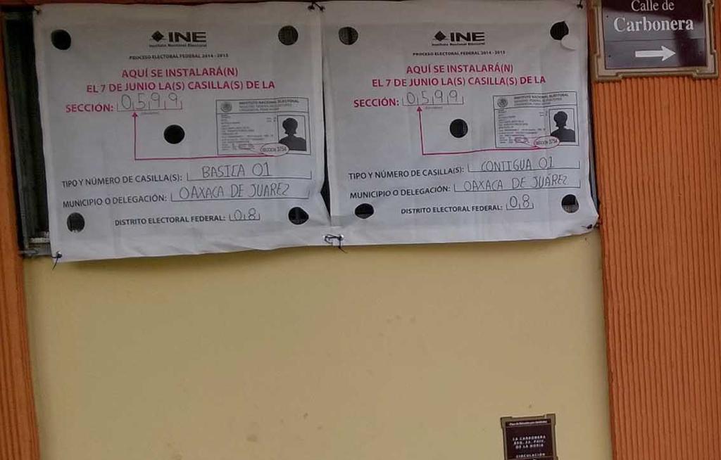 Gasto en campaña local pagaría vacunación de 105 mil en Oaxaca | El Imparcial de Oaxaca