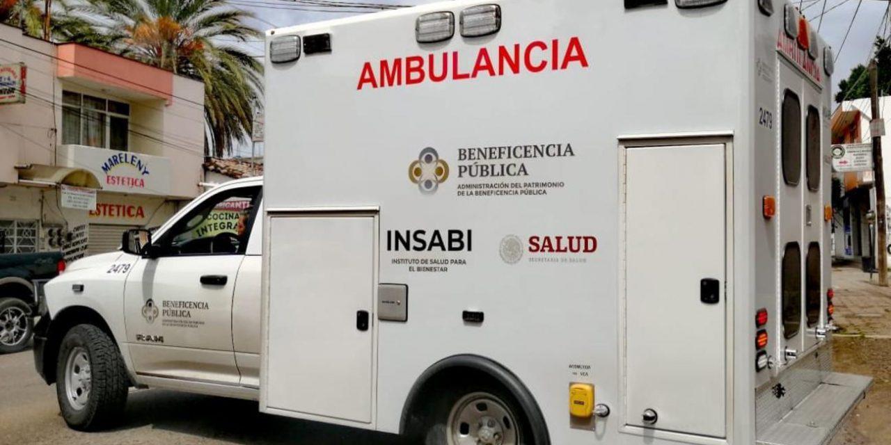 Insabi reubica a personal contratado en hospitales Covid-19 | El Imparcial de Oaxaca
