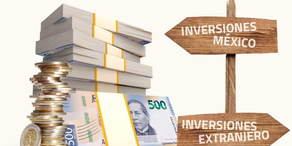 México entre los 10 de países con mayor nivel de inversión extranjera | El Imparcial de Oaxaca