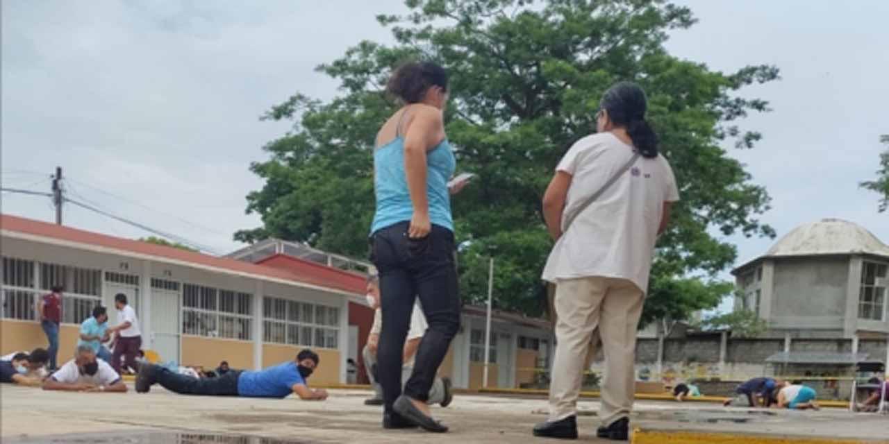 Durante elecciones 2021 ¡Jornada Violenta! | El Imparcial de Oaxaca