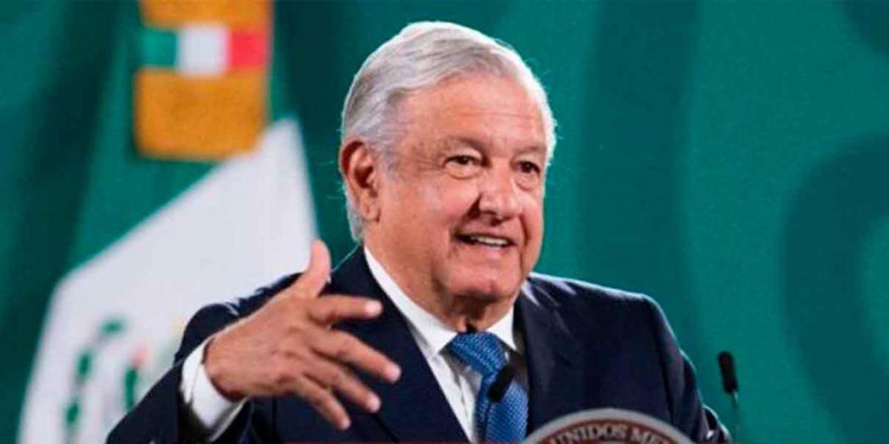 Garantizar libertades a todas las personas: AMLO   El Imparcial de Oaxaca
