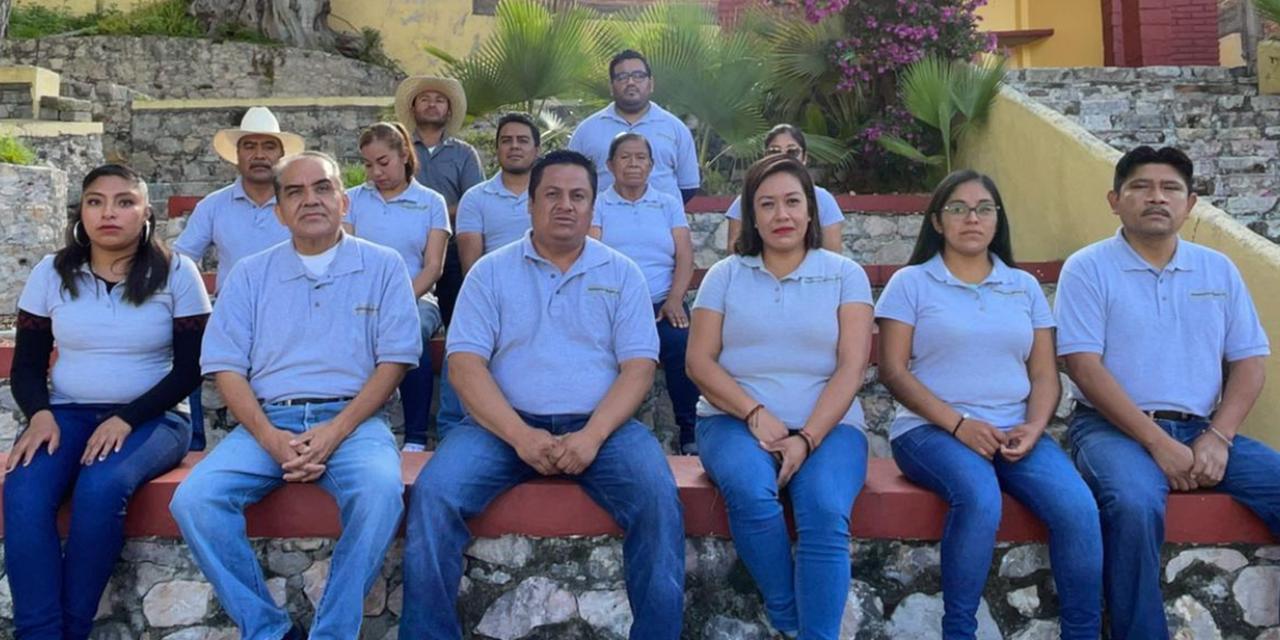 Teposcolula defiende el triunfo del candidato independiente   El Imparcial de Oaxaca