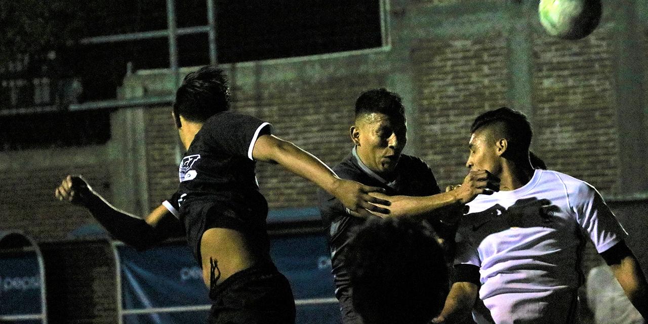 Alistan semifinales de alto nivel del Torneo empresarial | El Imparcial de Oaxaca