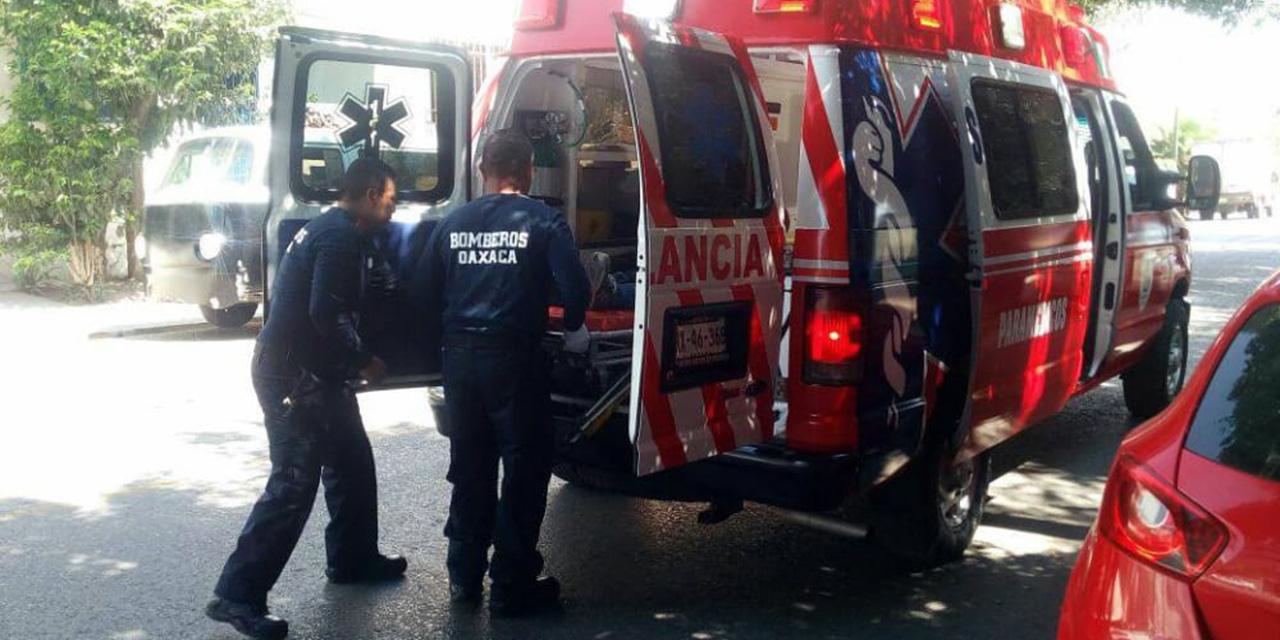 Tirotean a una mujer en Fraccionamiento La Esmeralda | El Imparcial de Oaxaca