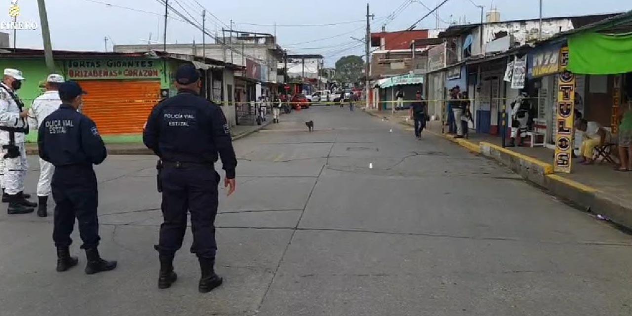 Ejecutan a carnicero en Tuxtepec | El Imparcial de Oaxaca