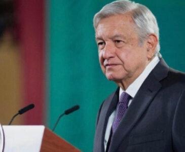 Prepara Gobierno de México el Tianguis del Bienestar