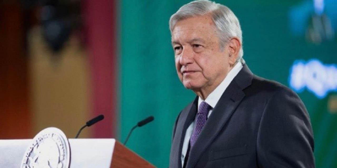 Prepara Gobierno de México el Tianguis del Bienestar | El Imparcial de Oaxaca