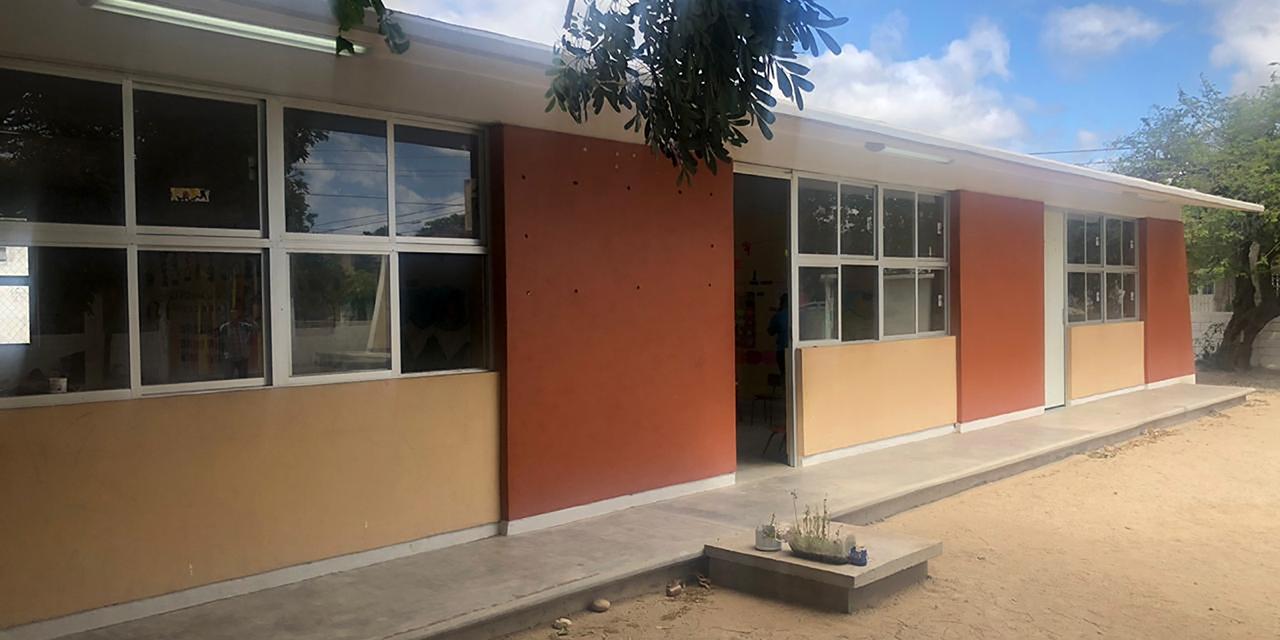 A distancia, el fin del ciclo escolar: IEEPO   El Imparcial de Oaxaca