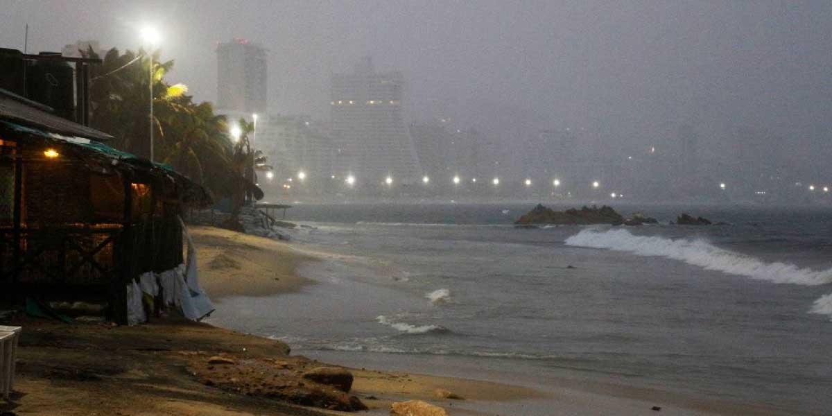 Enrique deja mas de 671 millones de metros cúbicos de agua al país por lluvias   El Imparcial de Oaxaca