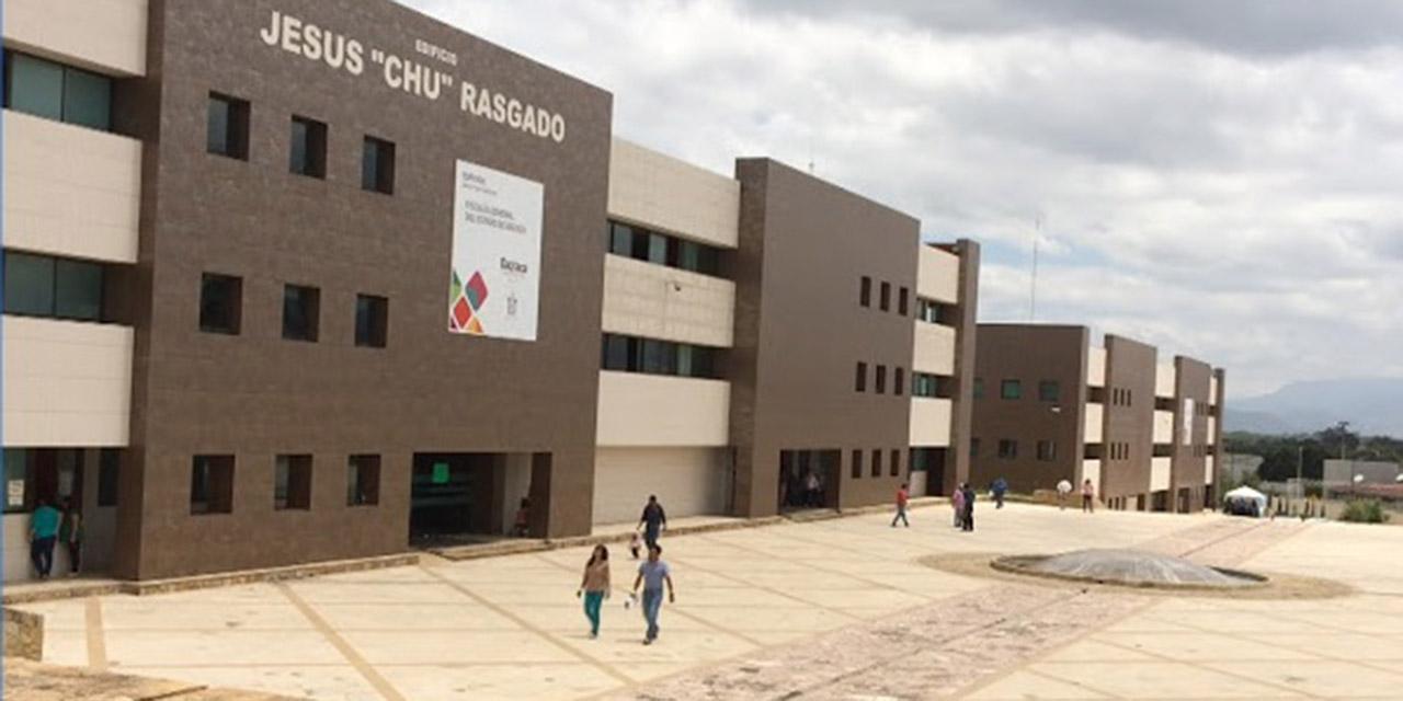 Queda descubierto presunta corrupción en FGEO | El Imparcial de Oaxaca
