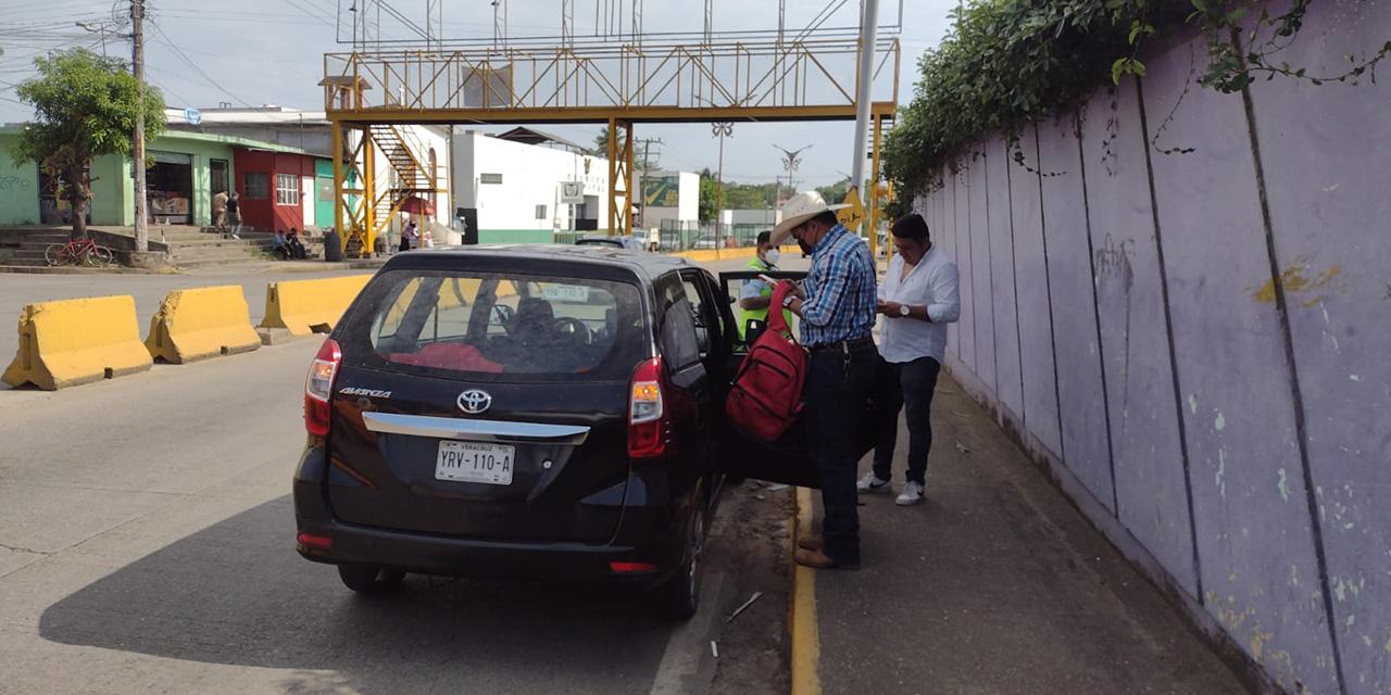 Recuperan vehículo robado en Tuxtepec   El Imparcial de Oaxaca