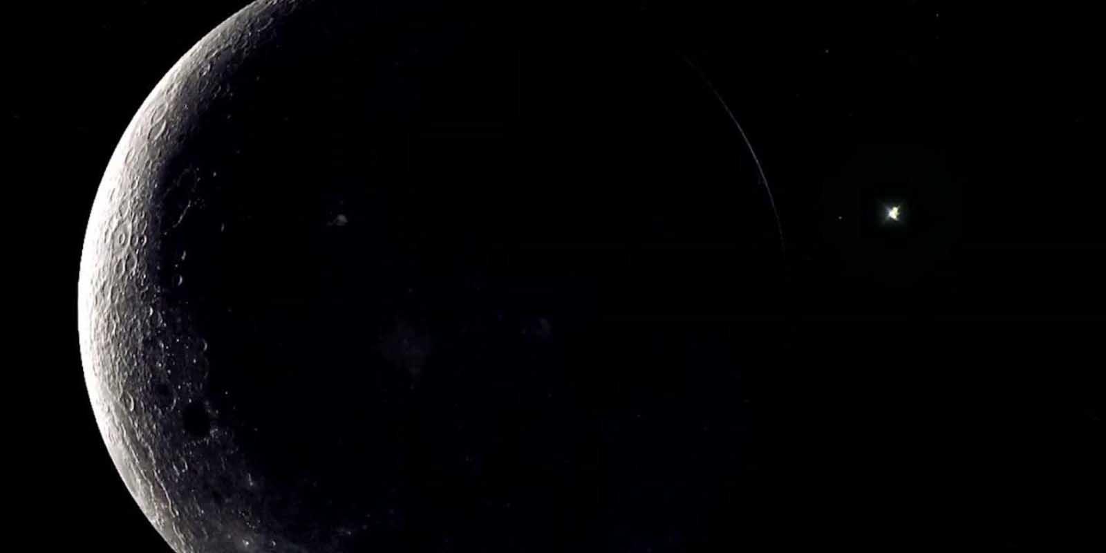 NASA prepara un viaje para visitar el 'lado oculto' de la luna   El Imparcial de Oaxaca