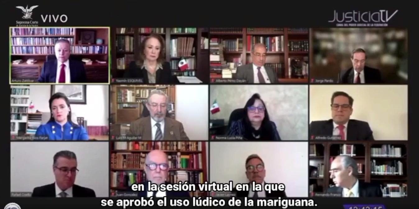 Suprema Corte aprueba el uso lúdico de la mariguana | El Imparcial de Oaxaca