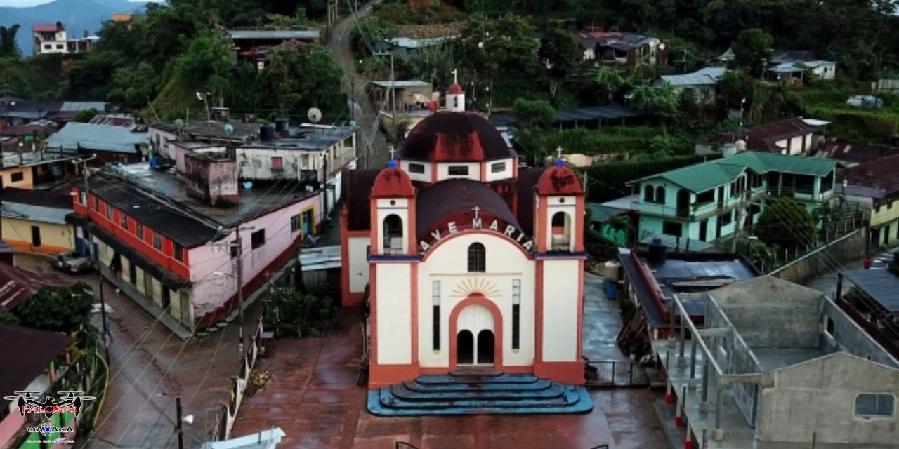 Tremendo zafarrancho en festejo del Día del Padre de Pluma Hidalgo | El Imparcial de Oaxaca