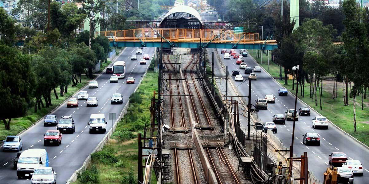 Suspenden parcialmente la línea A del metro por afectaciones de lluvia | El Imparcial de Oaxaca