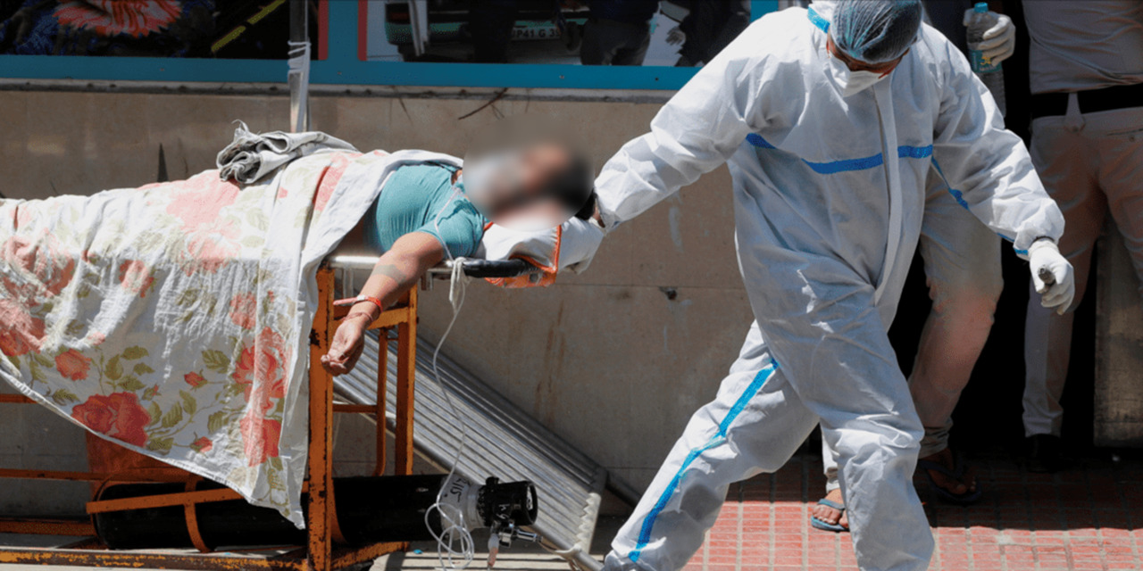 Notifican cinco nuevos decesos por Covid-19 en Oaxaca   El Imparcial de Oaxaca