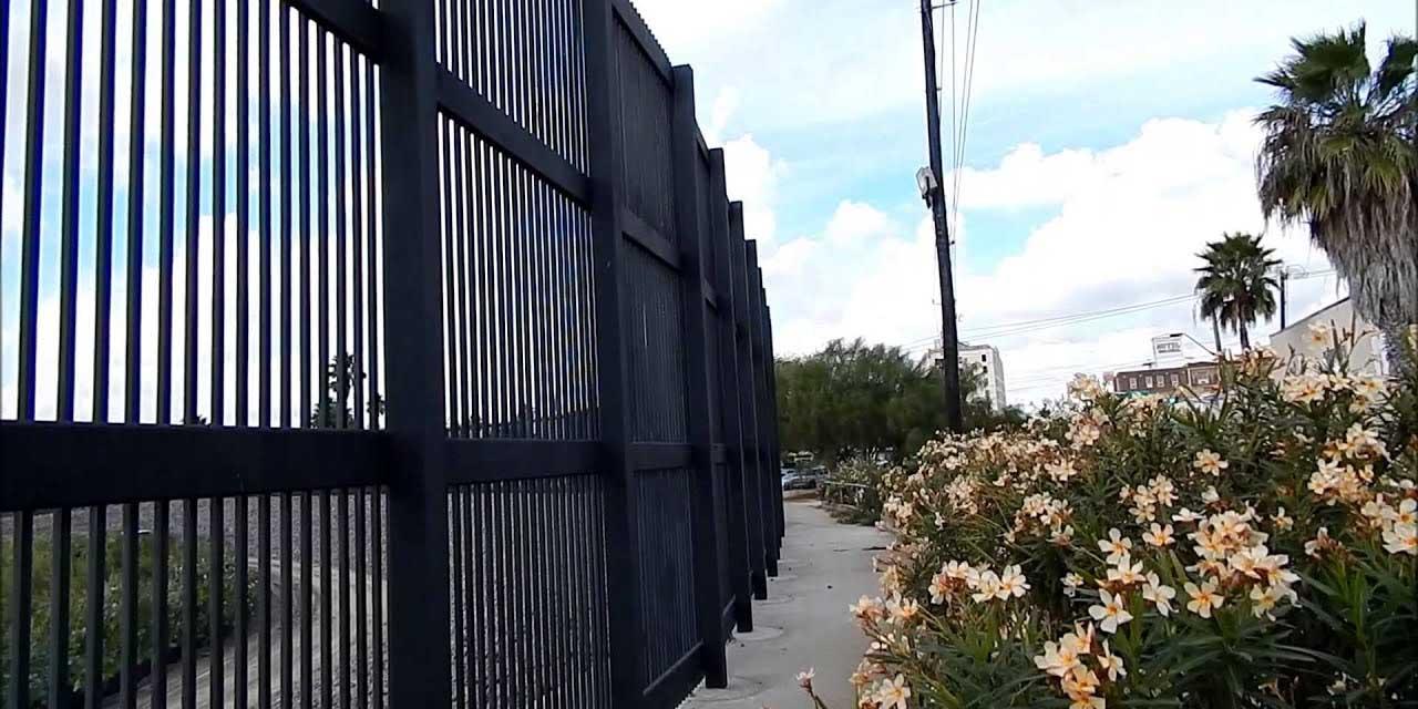 Biden dará los fondos destinados para el muro fronterizo hacia militares y limpieza de obras | El Imparcial de Oaxaca