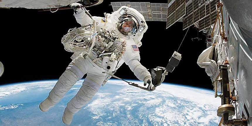 NASA trabaja para solucionar la tarea más difícil en el espacio que es lavar ropa | El Imparcial de Oaxaca