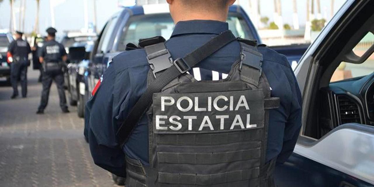 Ser policía en Oaxaca, labor de alto riesgo   El Imparcial de Oaxaca