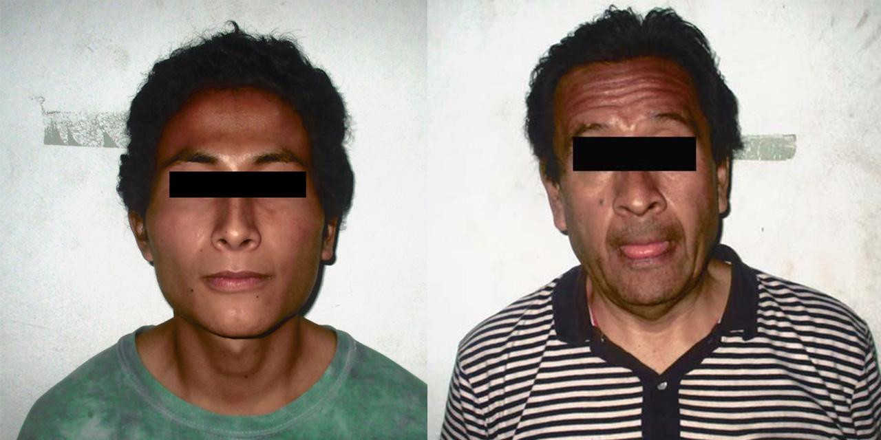 Padres violentos quedan presos en su día   El Imparcial de Oaxaca