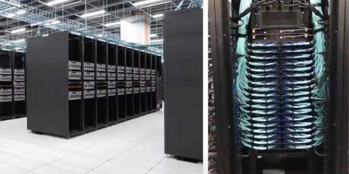 Tesla usa super la 5ta computadora del mundo para entrenar la IA de sus autos | El Imparcial de Oaxaca