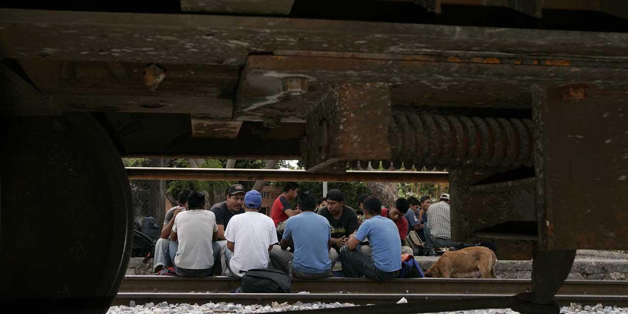 Aseguran a 2 mil migrantes en Oaxaca en cuatro meses | El Imparcial de Oaxaca