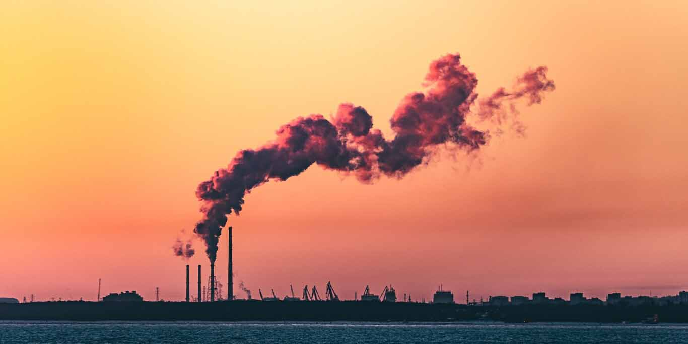 El planeta alcanza su máximo histórico de CO2   El Imparcial de Oaxaca
