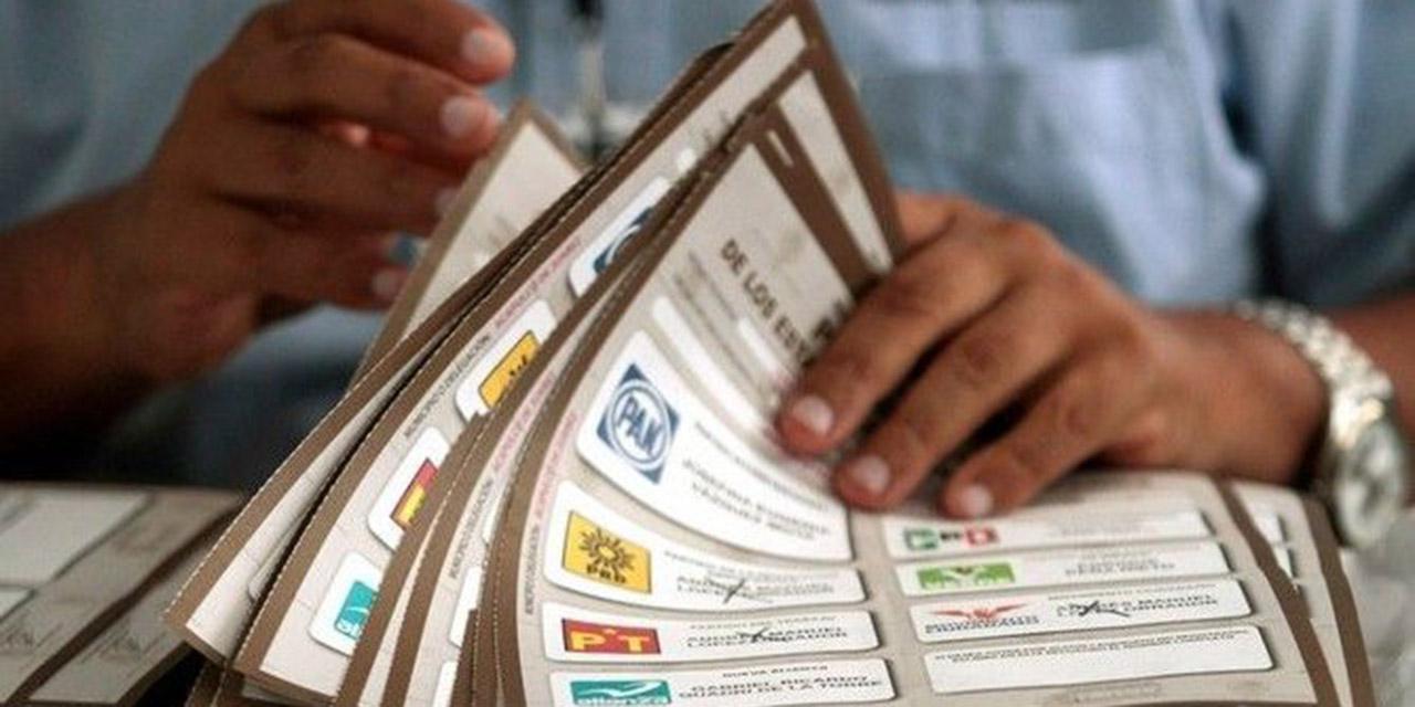 Perfilan plurinominales con caras conocidas y reelecciones | El Imparcial de Oaxaca