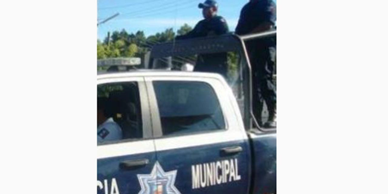 Tras las rejas joven sorprendido robando en el interior de vehículo | El Imparcial de Oaxaca