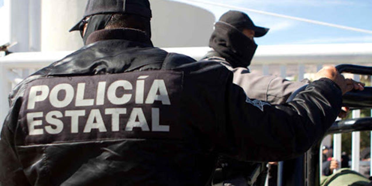 Hay 193 casos abiertos contra policías de Oaxaca por irregularidades   El Imparcial de Oaxaca