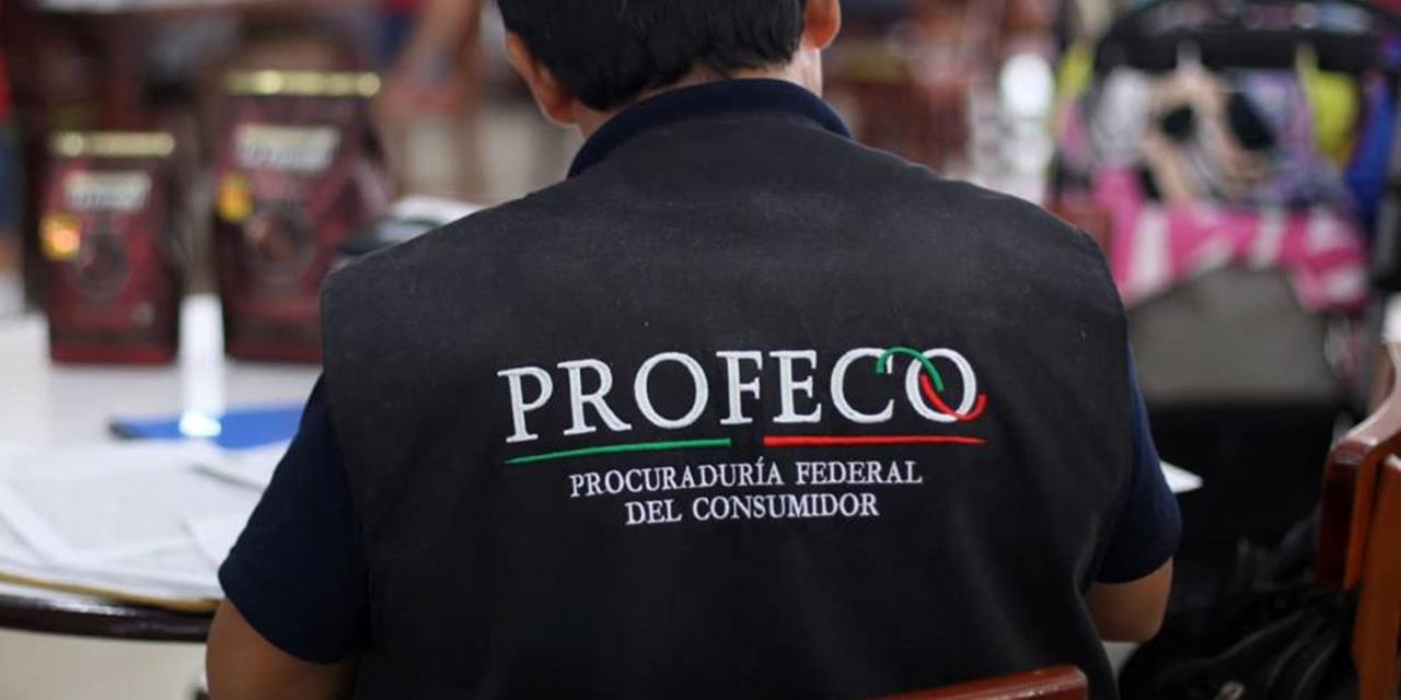 Profeco recupera 3 mdp a favor del consumidor | El Imparcial de Oaxaca