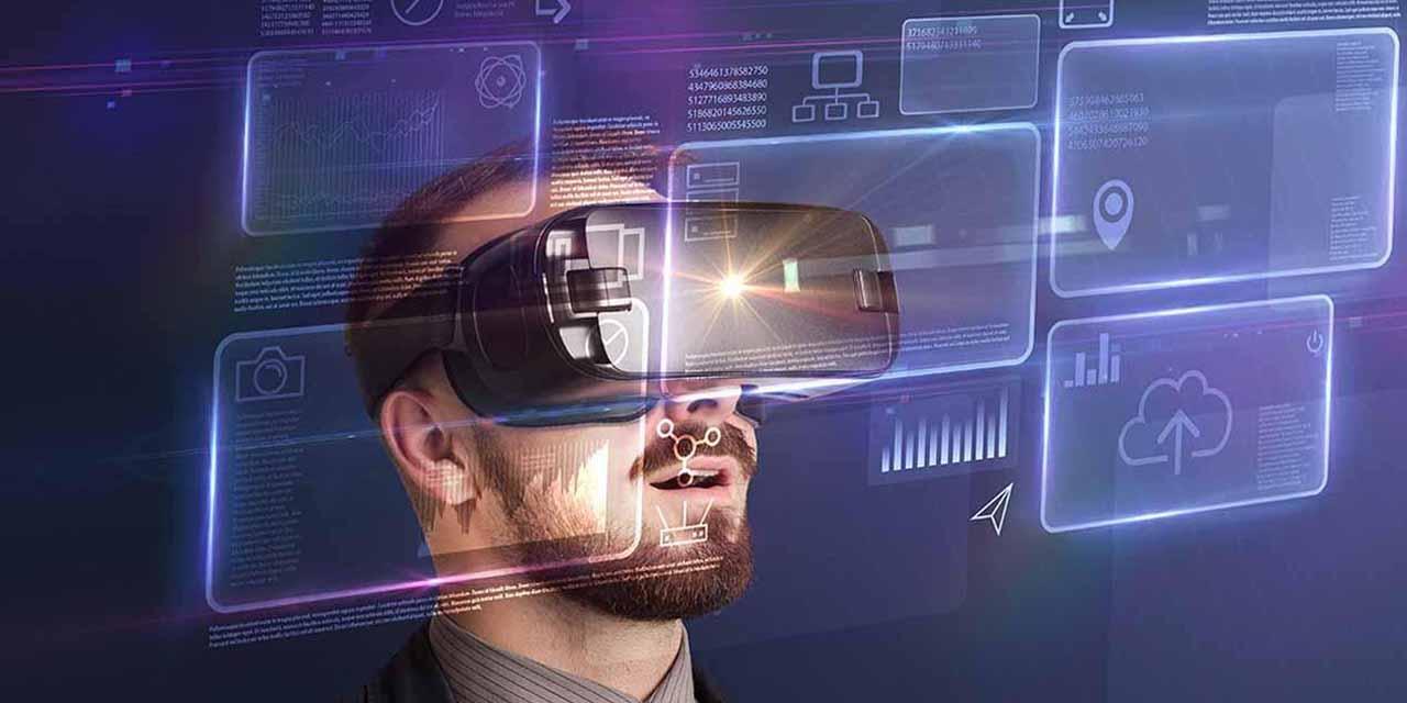 Facebook trabaja en un sistema operativo para gafas de realidad aumentada   El Imparcial de Oaxaca