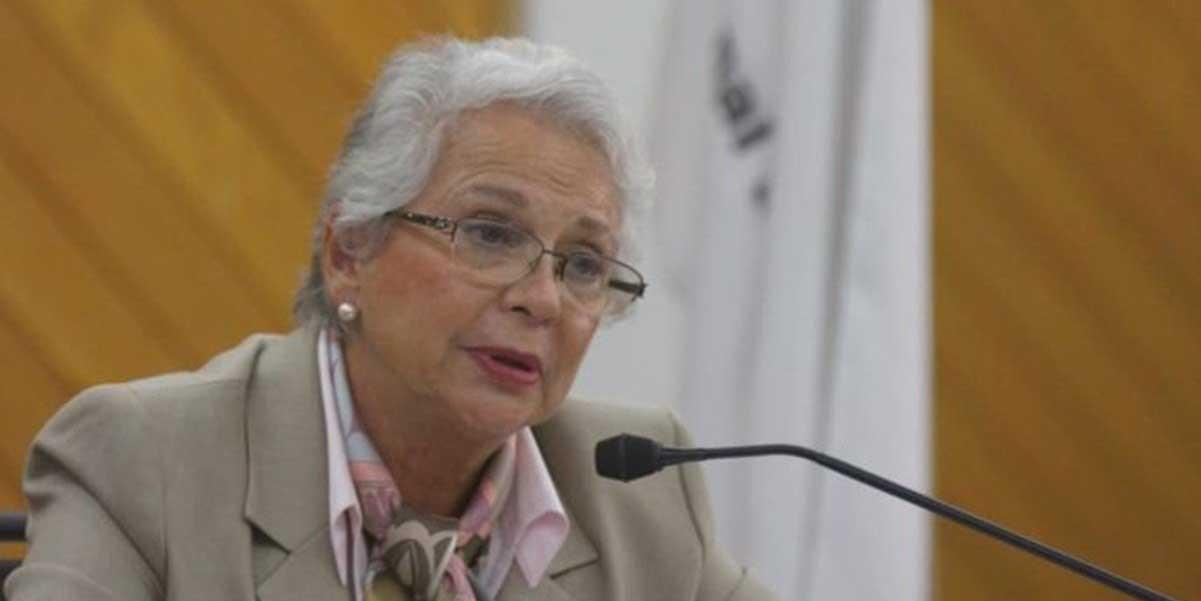 Sánchez Cordero pide que la educación sexual sea prioridad en regreso a clases   El Imparcial de Oaxaca