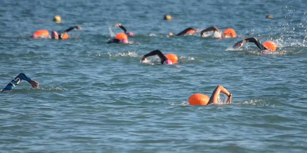Se preparan para la 'Travesía de aguas abiertas Renueva y Beach Waterpolo' en Puerto Escondido   El Imparcial de Oaxaca