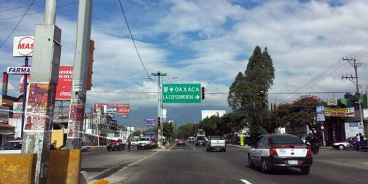 Ampliación de Símbolos Patrios sería ecocidio   El Imparcial de Oaxaca
