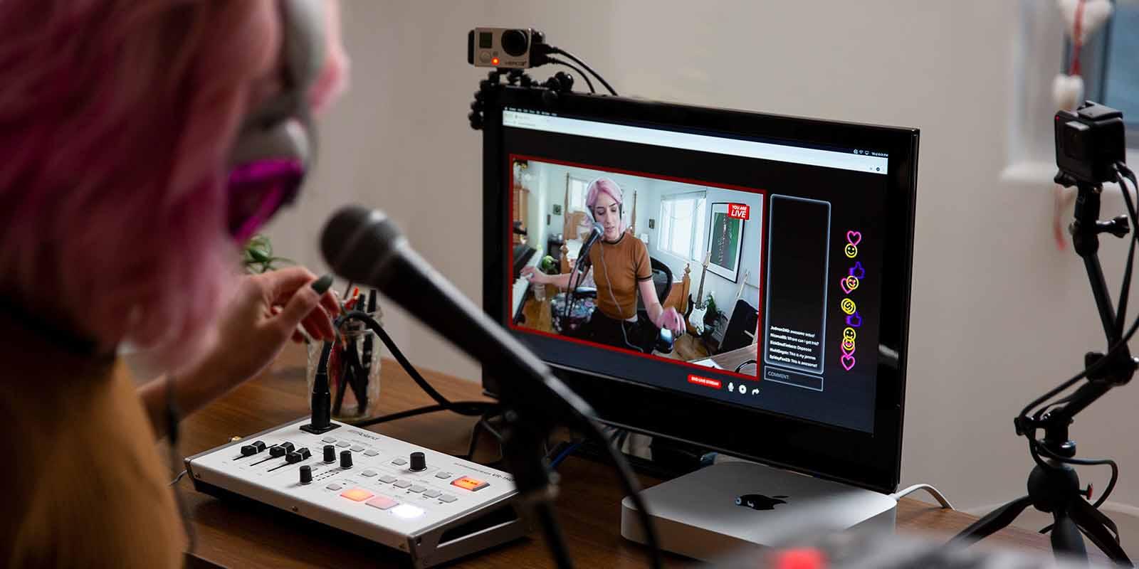 Facebook anuncia la creación de grupos de fans de 'streamers' de videojuegos | El Imparcial de Oaxaca