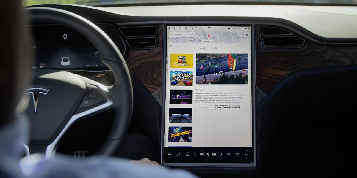 Bebé de 10 meses compra actualización para Tesla con valor de 10 mil dólares   El Imparcial de Oaxaca