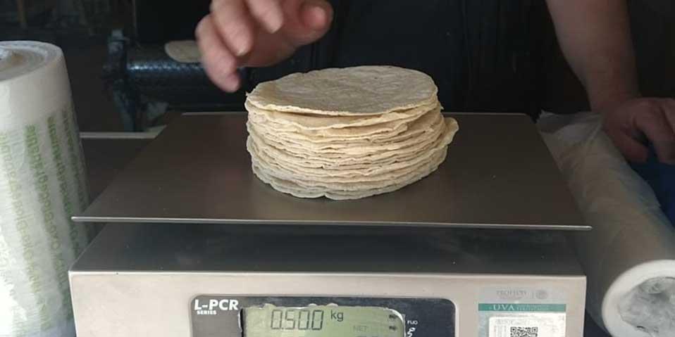 El precio del kilo de tortillas podría aumentar $1 la próxima semana | El Imparcial de Oaxaca