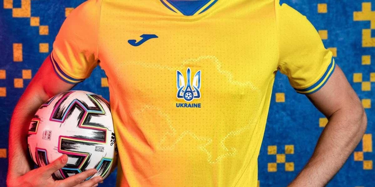 Rusia denuncia ante la UEFA anomalías en el nuevo uniforme de Ucrania   El Imparcial de Oaxaca