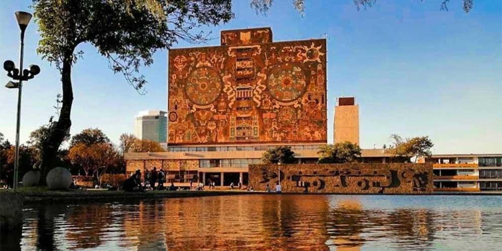 QS Ranking revela que la UNAM es la segunda mejor universidad de Latinoamérica | El Imparcial de Oaxaca