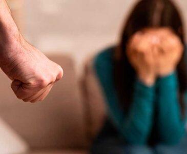 En cuatro meses suman más de 2 mil denuncias por violencia familiar