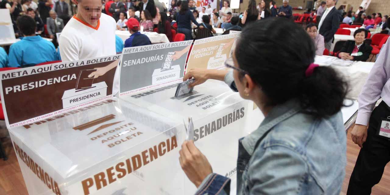 La aglomeración de personas por las elecciones podrían causar repunte de covid: OPS | El Imparcial de Oaxaca