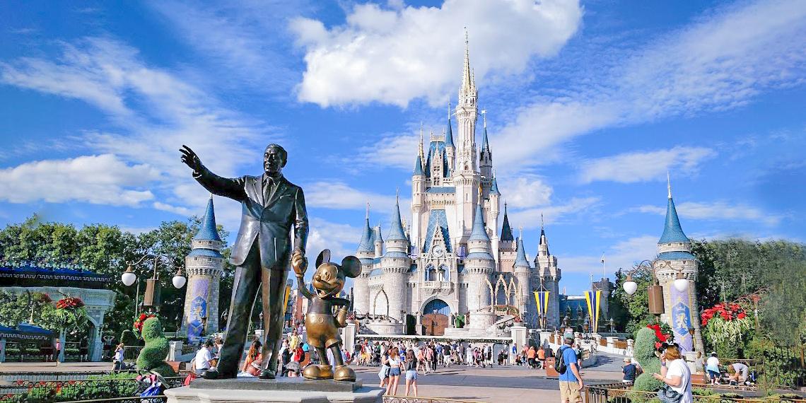 Walt Disney World hará una gran celebración por su 50 aniversario   El Imparcial de Oaxaca