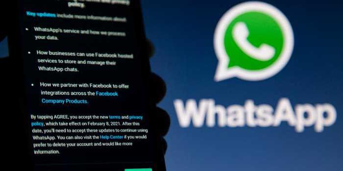 Usuarios se quejan de la caída de WhatsApp e Instagram en Twitter | El Imparcial de Oaxaca
