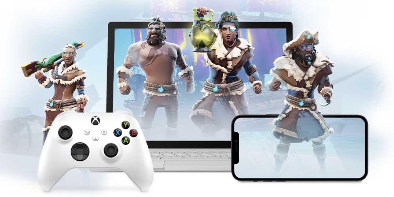 Microsoft xCloud ahora esta disponible para Xbox Series, PC e iOS   El Imparcial de Oaxaca