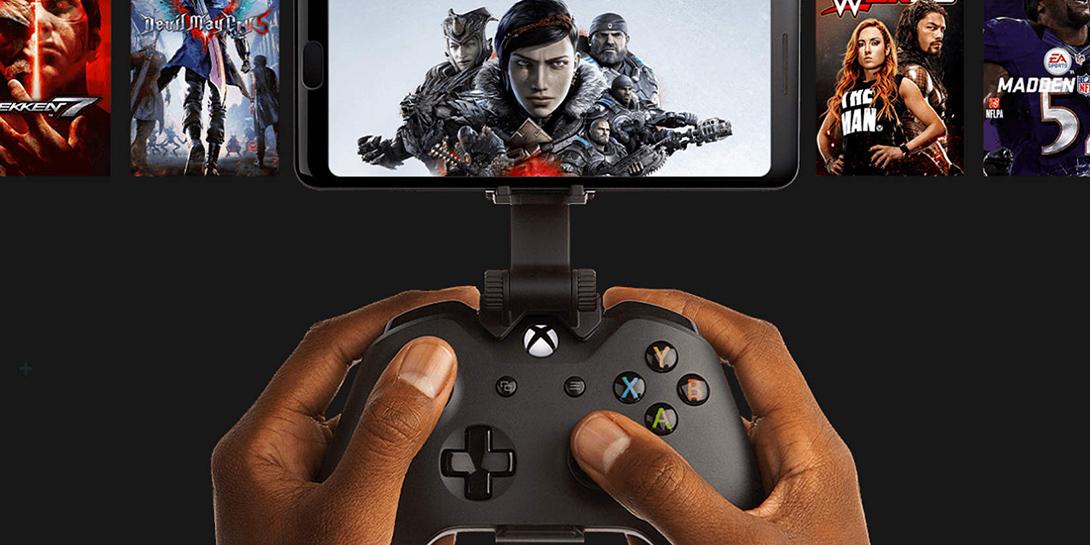 Xbox trabaja en streaming para ya no usar consola sino solo tv   El Imparcial de Oaxaca