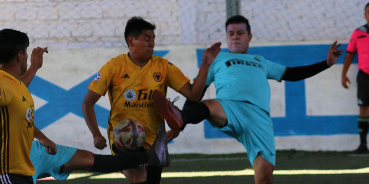 Preparan semifinales juveniles   El Imparcial de Oaxaca